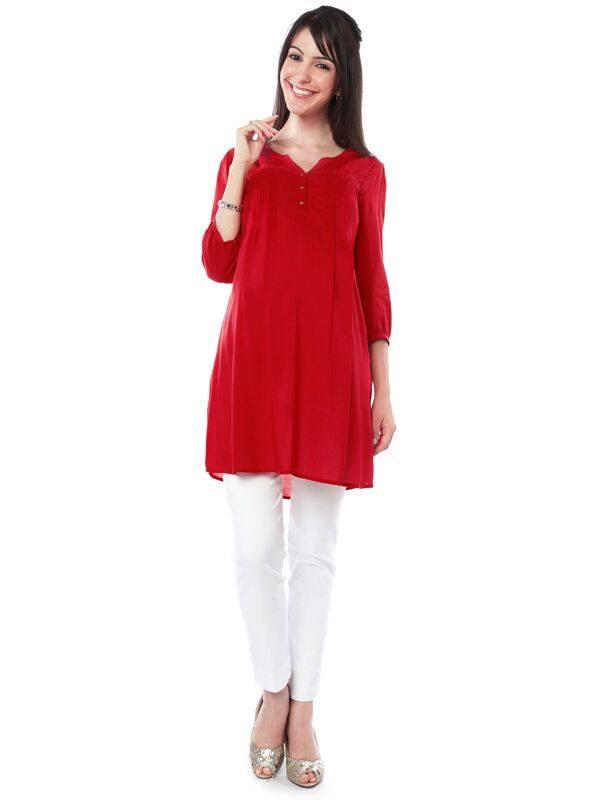 703ed97414dbd Khatu International - Nine - Tunics and Tshirts products